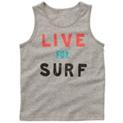 Carter's Live for Surf Tank - Toddler