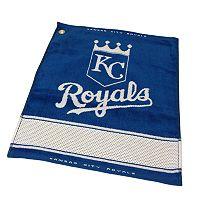 Team Golf Kansas City Royals Woven Towel