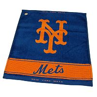 Team Golf New York Mets Woven Towel