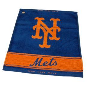 Team Golf New York Mets Woven Towel