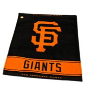 Team Golf San Francisco Giants Woven Towel