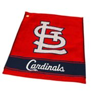 Team Golf St. Louis Cardinals Woven Towel