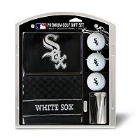 Team Golf Chicago White Sox Embroidered Towel Gift Set