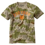 Zoo York Camouflage Tee - Boys 8-20