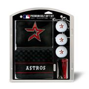 Team Golf Houston Astros Embroidered Towel Gift Set