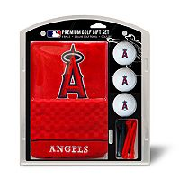 Team Golf Los Angeles Angels of Anaheim Embroidered Towel Gift Set