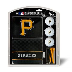 Team Golf Pittsburgh Pirates Embroidered Towel Gift Set