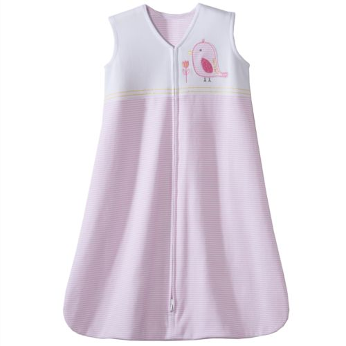 HALO SleepSack Wearable Blanket - Birdie