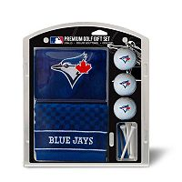 Team Golf Toronto Blue Jays Embroidered Towel Gift Set