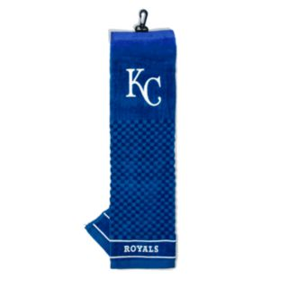 Team Golf Kansas City Royals Embroidered Towel