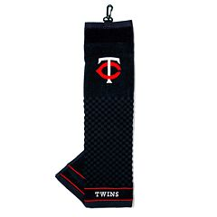 Team Golf Minnesota Twins Embroidered Towel