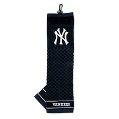 Team Golf New York Yankees Embroidered Towel