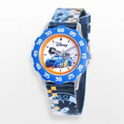 Disney/Pixar Cars Stainless Steel Watch - Juniors