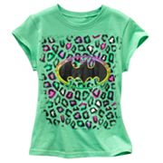 Batman Animal Tee - Girls 7-16