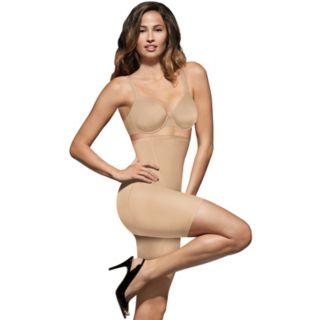 Bali Cool Comfort Hi-Waist Thigh Slimmer 8097
