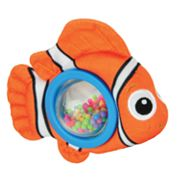 Disney/Pixar Finding Nemo Bead Rattle