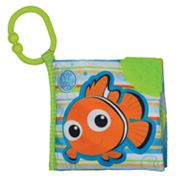 Disney/Pixar Finding Nemo Soft Book