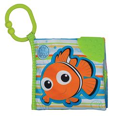 Disney / Pixar Finding Nemo Soft Book