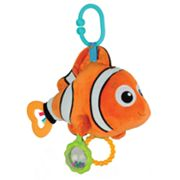 Disney/Pixar Finding Nemo Crib Toy