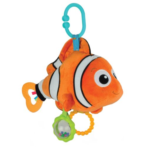 Disney / Pixar Finding Nemo Crib Toy
