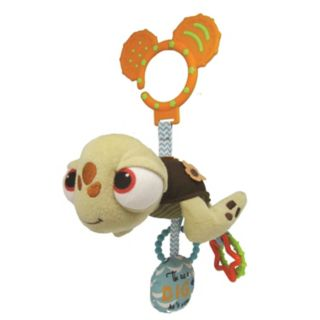 Disney / Pixar Finding Nemo Squirt Crib Toy