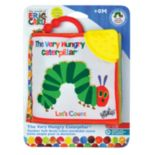 "The World of Eric Carle ""Let's Count"" Soft Book"