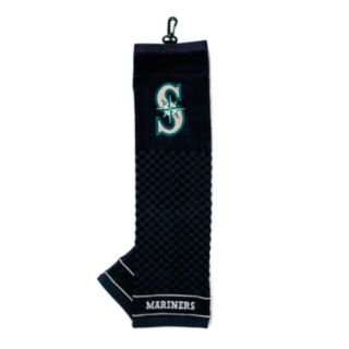 Team Golf Seattle Mariners Embroidered Towel