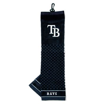 Team Golf Tampa Bay Rays Embroidered Towel