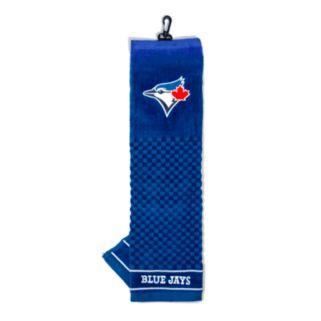 Team Golf Toronto Blue Jays Embroidered Towel