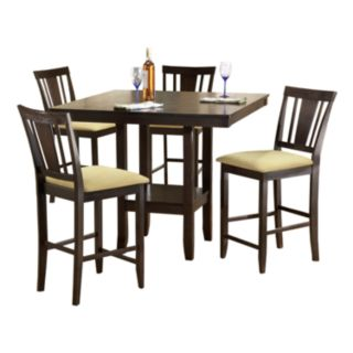 Arcadia 5-pc. Dining Table and Chairs Set