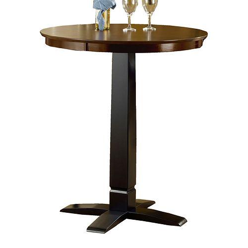 Dynamic Pub Table