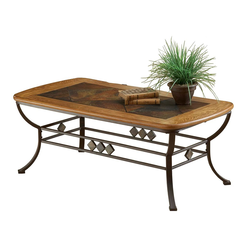 Lakeview Coffee Table