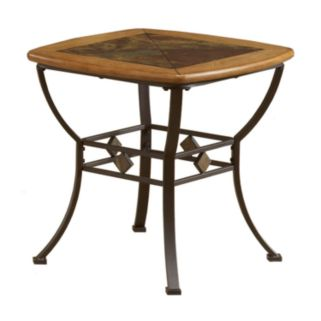 Lakeview End Table