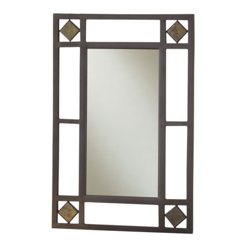 Lakeview Wall Mirror