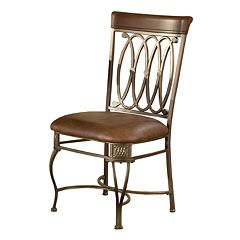 Montello 2-pc. Dining Chair Set