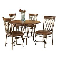 Montello 5-pc. Dining Table & Chairs Set