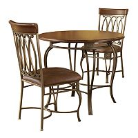 Montello 3-pc. Dining Table & Chairs Set