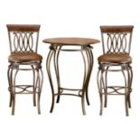 Montello 3-pc. Bistro Set