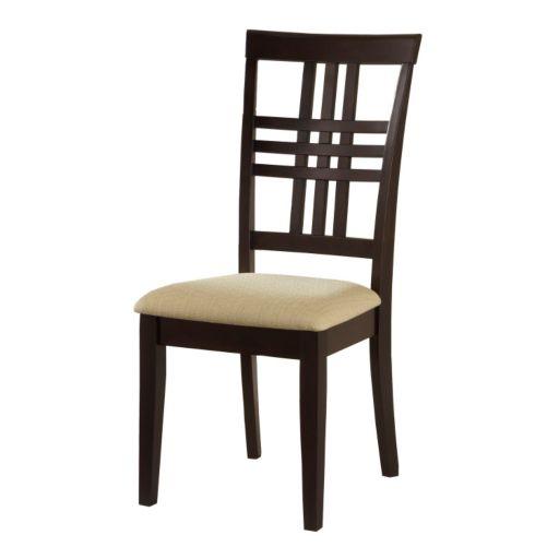 Tiburon 2-pc. Dining Chair Set
