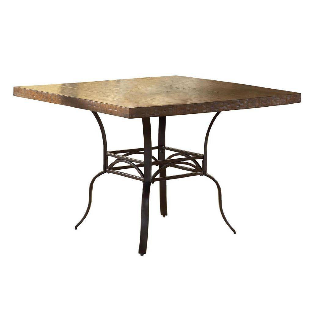 Grenada Square Dining Table