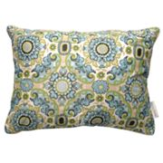 Essenza Kaluwa Medallion Decorative Pillow