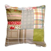 Essenza Kaluwa Stitched Decorative Pillow