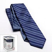 All-American Dad Mug and Striped Tie Gift Set