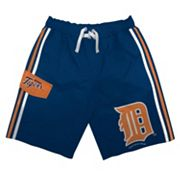 Detroit Tigers Cargo Swim Trunks - Boys 8-20