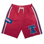 Philadelphia Phillies Cargo Swim Trunks - Boys 8-20