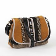 Nicole Lee Taylor Shoulder Bag