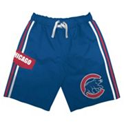 Chicago Cubs Cargo Swim Trunks - Boys 8-20