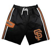 San Francisco Giants Cargo Swim Trunks - Boys 8-20