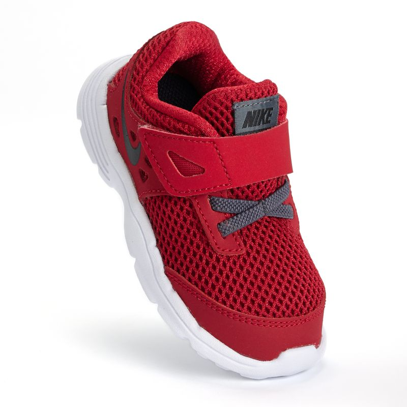 Mens Leather Athletic Shoes