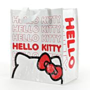 Hello Kitty Repeat Reusable Tote